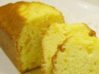 オレンジパウンドケーキ(レギュラーサイズ)
