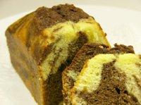 マーブルパウンドケーキ(レギュラーサイズ)