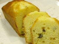 フルーツパウンドケーキ(レギュラーサイズ)